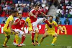 Un cadre de la Suisse absent pour les matchs de qualification