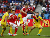 Shaqiri ne disputera pas les deux prochains matchs de la Suisse