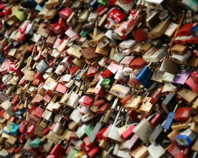 замки любви