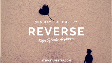 Reverse - Stefn Sylvester Anyatonwu