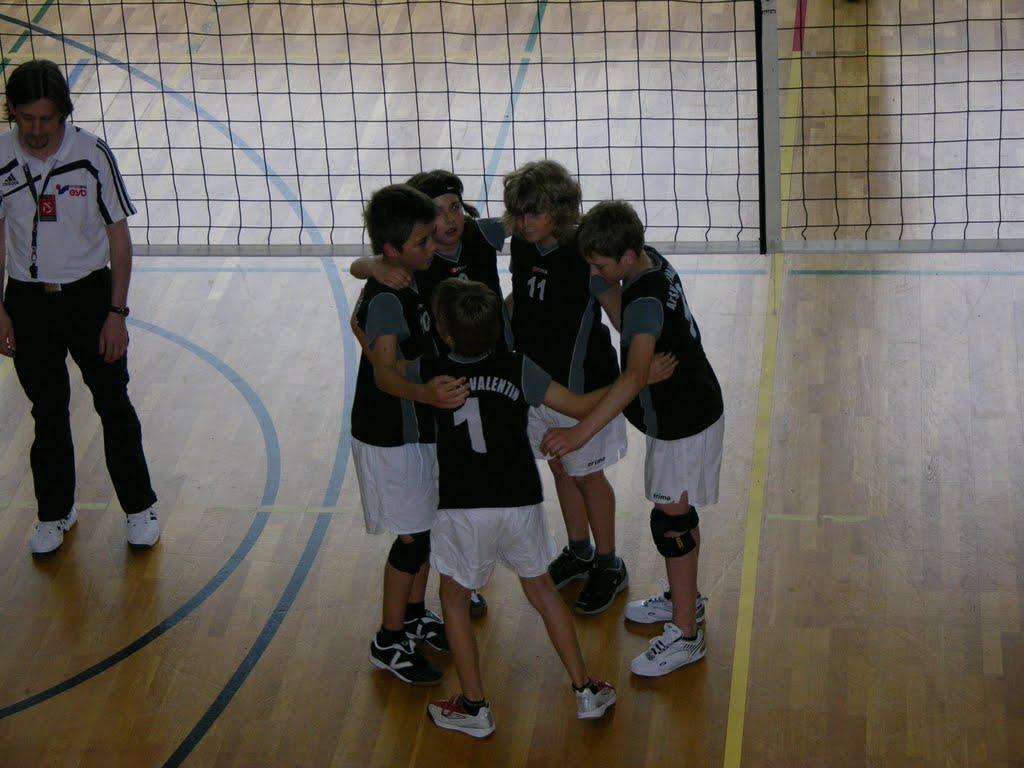U11 österreichische Bundesmeisterschaften