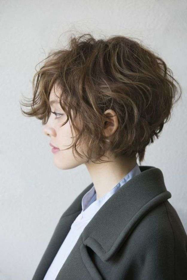 +9 Medium Length Haircuts For Women's 2018 1