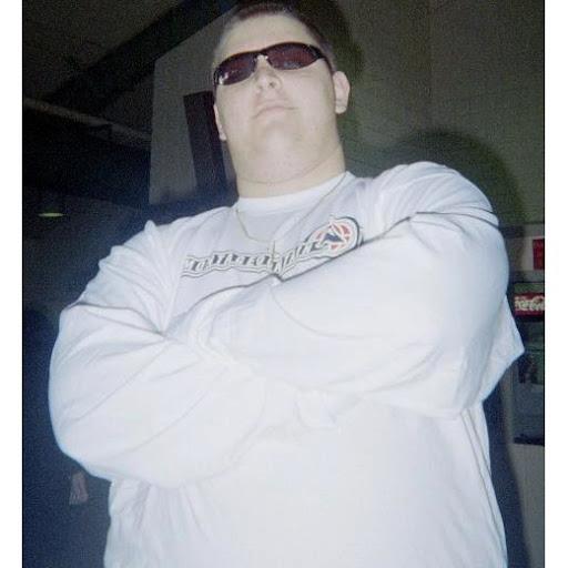 Brian Borden