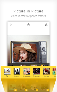 V Camera-Beauty Camera, Music Video, PIP App Download For Android 2