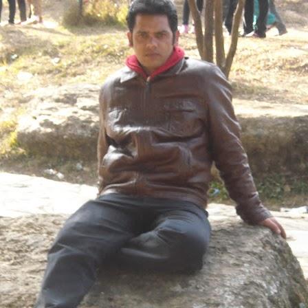 Raj Karki Photo 15