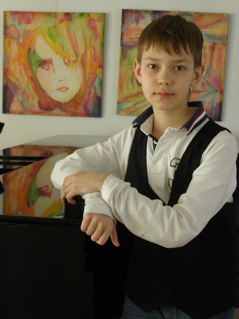 """II Rahvusvaheline festival  """"Laulavad ja mängivad poisid""""   (Narva, 17.03 –20.03.2011) - P1010043.JPG"""