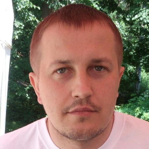 Evgeniy Khaliman picture