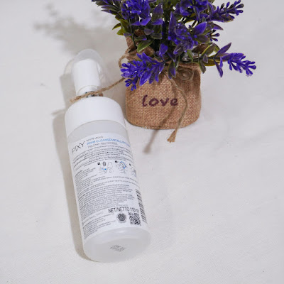 Review Pixy Aqua Pore Cleanse Micellar