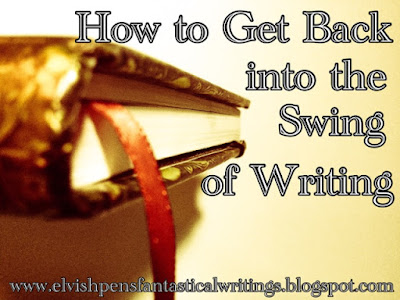 how to get into a writing program