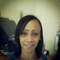 Niesha Scott