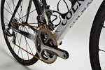 2015 Colnago C60 Italia Shimano Dura Ace 9070 Di2 Complete Bike at twohubs.com