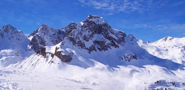 Férias na Neve em Arlberg, Itália