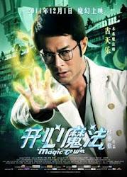 Magic to win - Khai tâm ma pháp 2011