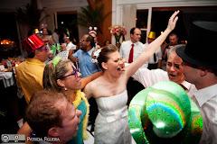 Foto 2114. Marcadores: 17/12/2010, Casamento Christiane e Omar, Rio de Janeiro