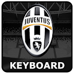 Juventus FC Official Keyboard 3.2.52.78 Apk