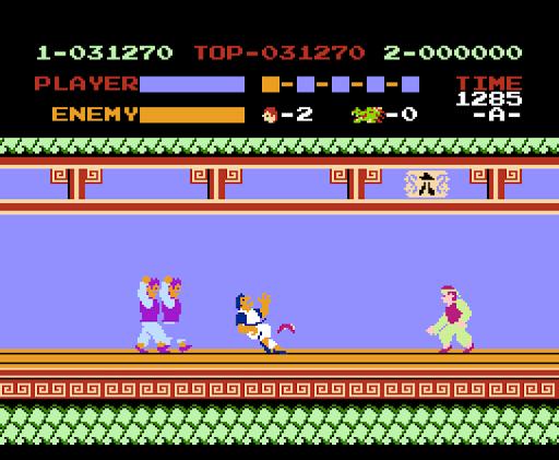 Kung Fu 1.1 screenshots 13