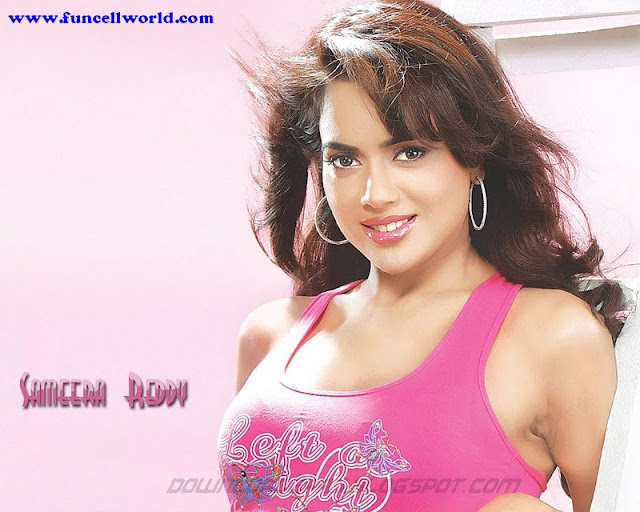 Free images of Sameera Reddy