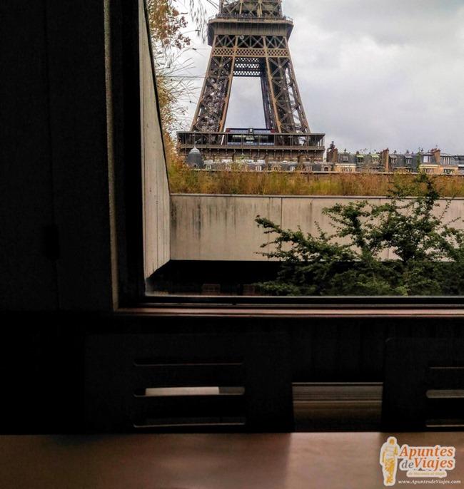 Comer barato en París 2