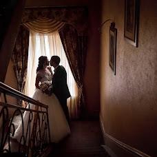 Wedding photographer Sergey Kharitonov (kharitonov). Photo of 01.03.2016