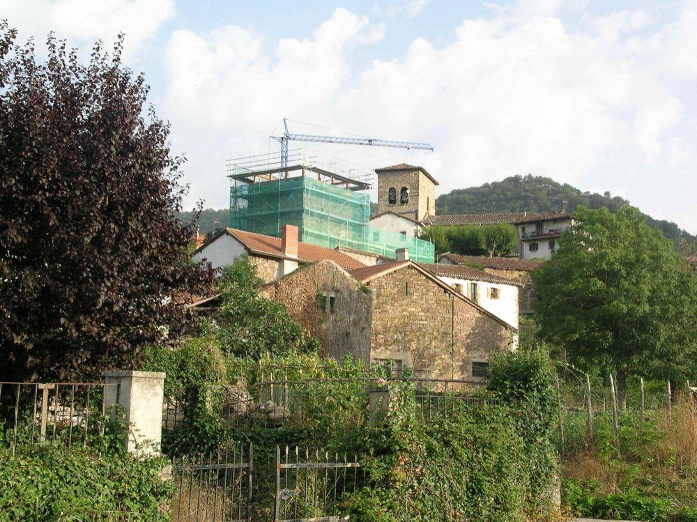 Reconstruccion Torre de Uriz - DSCN0321.jpg