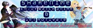 Tempat Anime Subtitle Indonesia