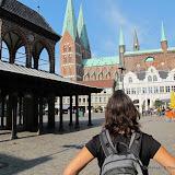 Escapade à Lübeck
