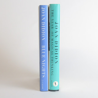 Joan Didion 1st Edition Book Pair