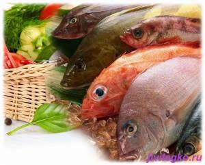 Как приготовить домашние рыбные консервы