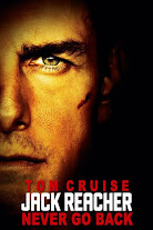 Jack Reacher: Sin Regreso (2016)