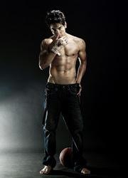 Bai Zixuan China Actor