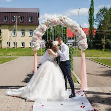 Свадебный фотограф Рустам Максютов (rusfoto). Фотография от 27.06.2018