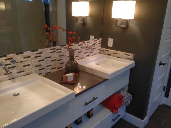 bathroom remodeling - utah basement company