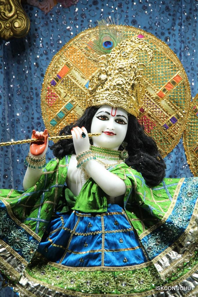 ISKCON Juhu Mangal Deity Darshan on 5th Sep 2016 (28)