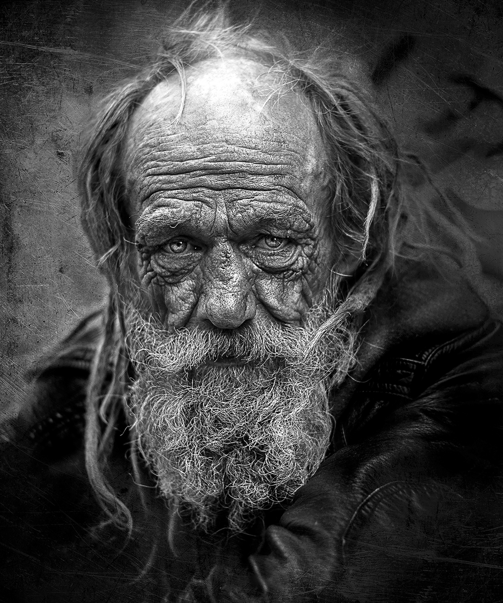 Thomas, homeless di Pierferdinando Di Nuzzo
