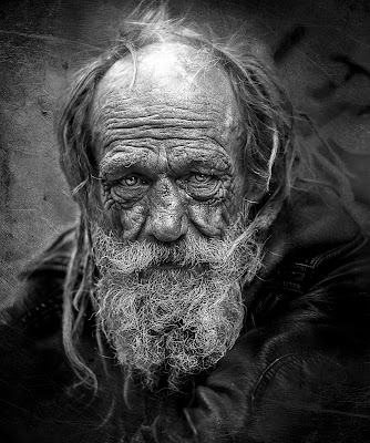 Thomas, homeless di Pierferdinando Di Nuzzo