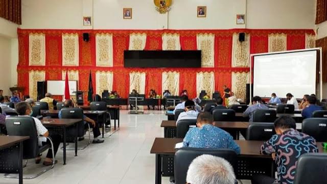 Padang Berencana Bangun Kawasan Industri.