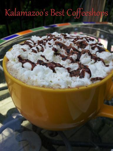 Kalamazoo's best coffeeshops