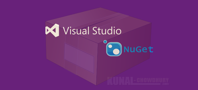 How to allow NuGet to download missing packages in Visual Studio 2015 IDE (www.kunal-chowdhury.com)