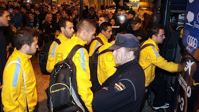 Photo: Trip to Málaga 24/01/2013