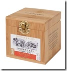 Fortnum and Mason Lovers Leap Ceylon Tea in Caddy