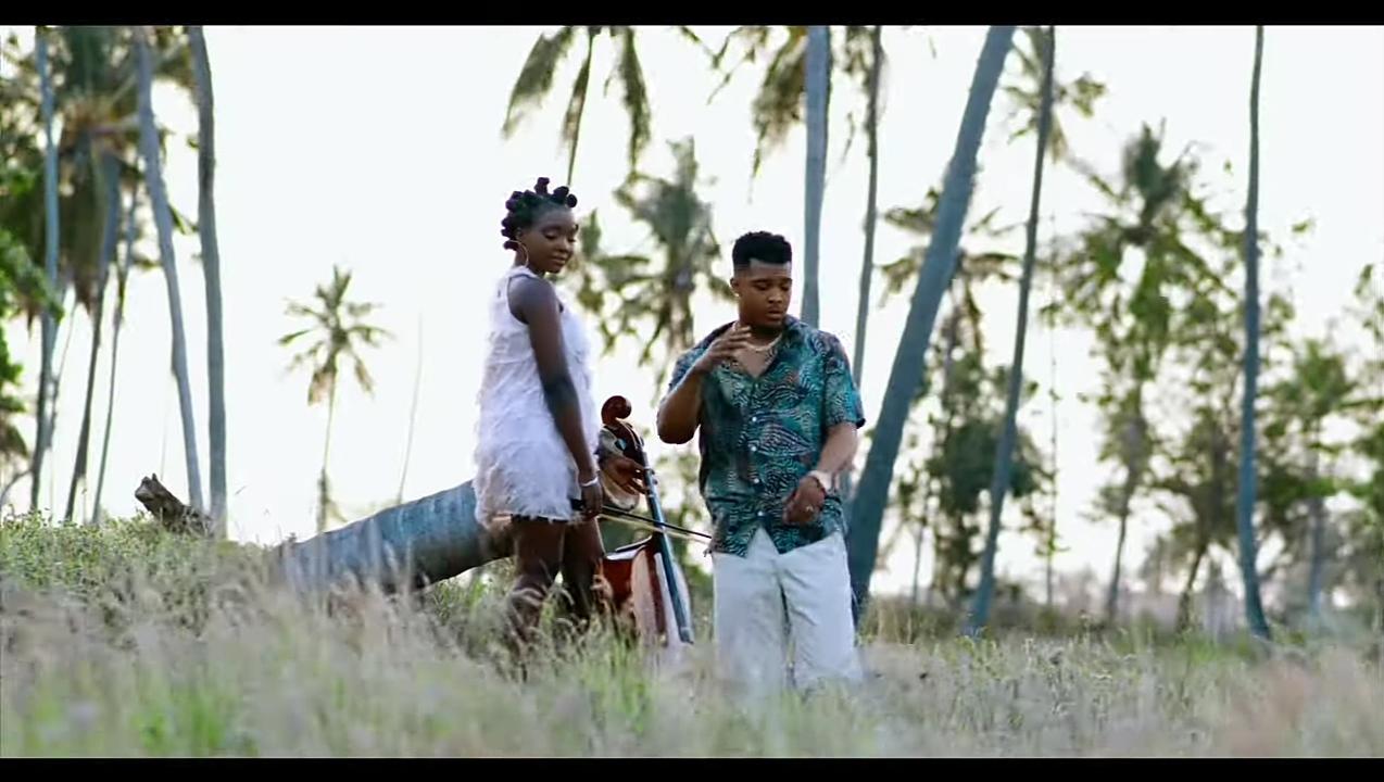 Video: Kusah - Hapana || Mp4 Download