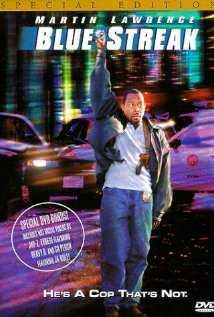 Blue Streak - Tên cớm trộm kim cương (1999)