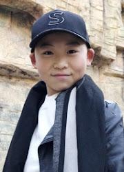 Hang Chengyu China Actor