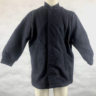 *SALE* Stella McCartney 6yrs Navy Coat