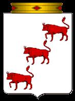 [Seigneurie de Conches en Ouches] Beaubray  Beaubray%2520couronn%25C3%25A9
