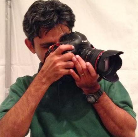 Dharmesh Vora Photo 8