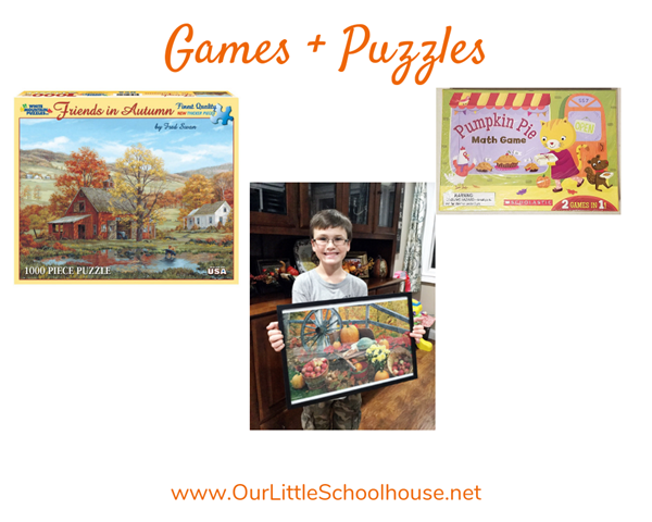Games   Puzzles