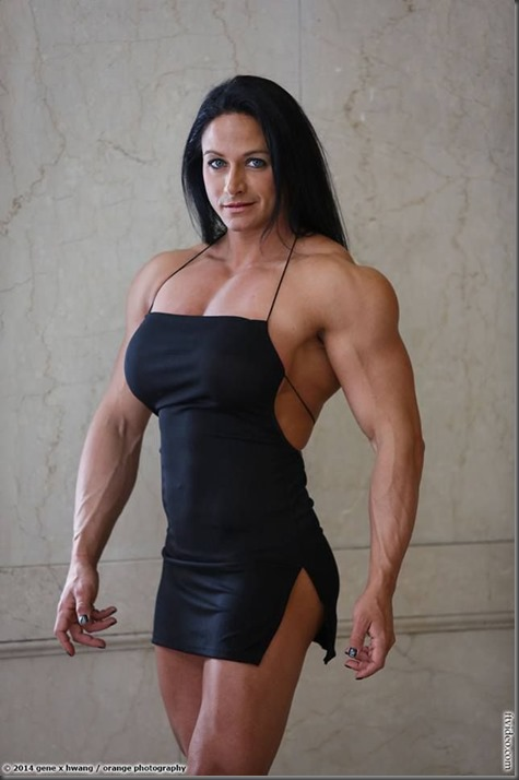 Theresa Ivancik