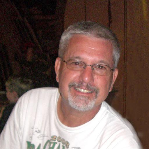 Glenn Miner