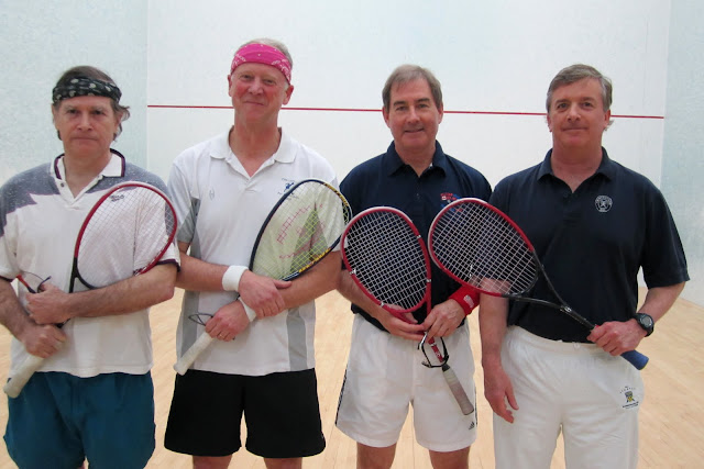 2011 State 50's Doubles: Finalists - Malcolm Davidson & Court Chilton; Champions - Sandy Tierney & Jamie Fagan